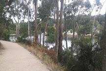 Lake Daylesford, Daylesford, Australia
