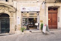 Dans Les Yeux de Gaia, Montpellier, France