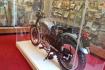 Fairmount Historical Museum, Fairmount, United States