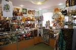 Уют-Диво, магазин сувениров на фото Астрахани