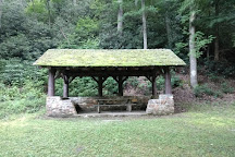 Old Fort Picnic Area, Old Fort, United States