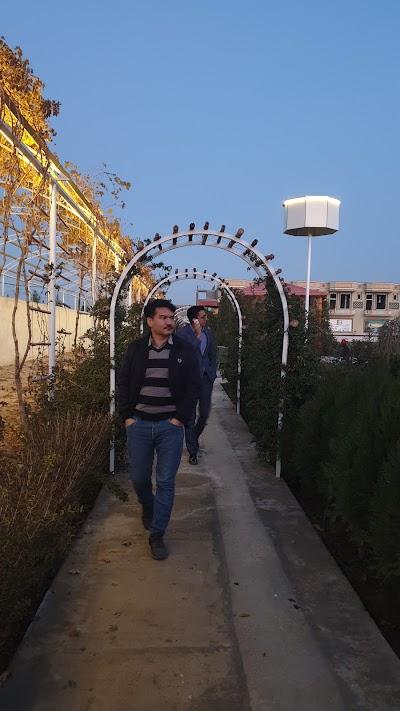Bostan Balkh