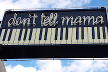 Don't Tell Mama, Las Vegas, United States