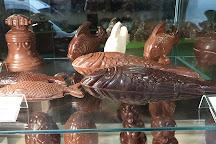 Josephine Vannier Chocolat Artisanal, Paris, France