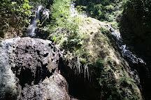 Piton Falls, Soufriere, St. Lucia