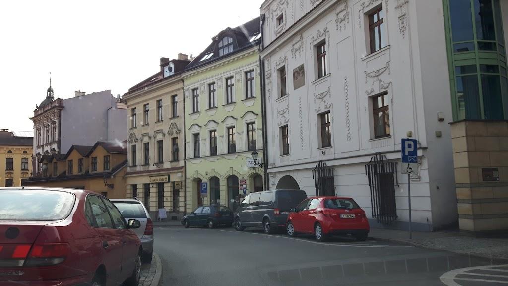 Arthair Cieszyn Mennicza Telefon 33 858 22 12