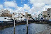 El Charco de San Gines, Arrecife, Spain