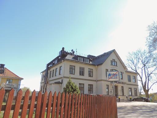 1909 Sigtuna Stads Hotell