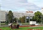 Азбукварик, Ленинский проспект на фото Санкт-Петербурга