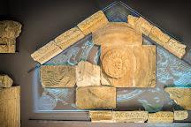 The Roman Baths, Bath, United Kingdom