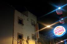 Disco Londoner, Lloret de Mar, Spain