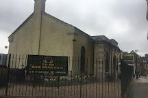Old Brook Pumping Station, Chatham, United Kingdom