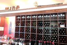 Arbor Crest Wine Cellars, Spokane, United States