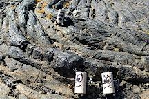 Pu'u Loa Petroglyphs, Hawaii Volcanoes National Park, United States