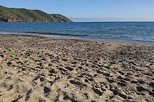 Spiaggia di Lacona, Lacona, Italy