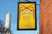 Phoenix Shot Tower, Baltimore, United States