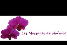 Les Massages de Noemie, Le Touquet – Paris-Plage, France