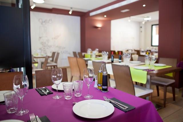 Restaurante Dommo Huesca