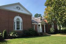 Stockbridge Library, Museum & Archives, Stockbridge, United States