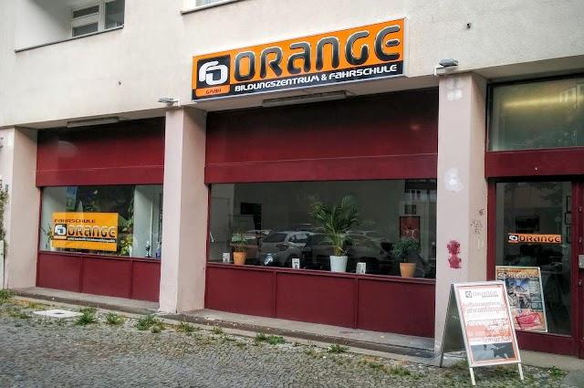 Orange Bildungszentrum & Fahrschule
