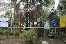 Bishop Trail, Bukit Fraser, Malaysia