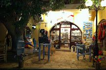 Keramos Giftshop, Kos Town, Greece