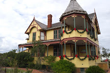 Pritchard House, Titusville, United States