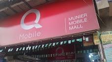 Muneer Mobile Mall karachi