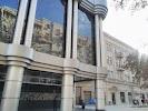 Театр Юного Зрителя, улица Низами на фото Баку