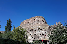 Soganli Valley, Kayseri, Turkey