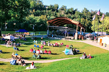 Palatine Park, Fairmont, United States