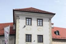 Belokranjski Muzej, Metlika, Slovenia