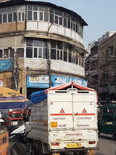Kaccha Pandit Main Bazar