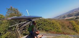 Herzerberg  Paragliding