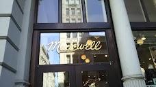 Madewell new-york-city USA