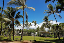 Diamond Head Luau, Honolulu, United States