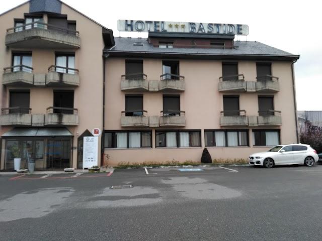 L'Hotel Bastide