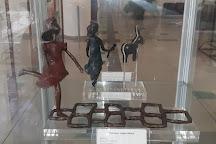 Museu da Educacao e do Brinquedo, Sao Paulo, Brazil