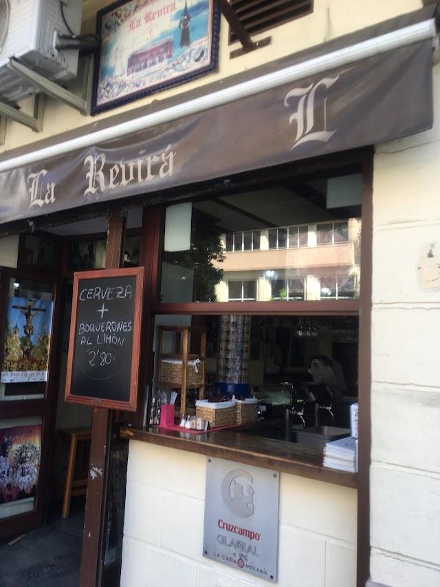 Bar Cofrade La Revirá