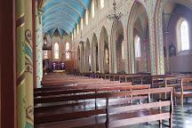 Notre-Dame de la Delivrance, Saint-Denis, Reunion Island