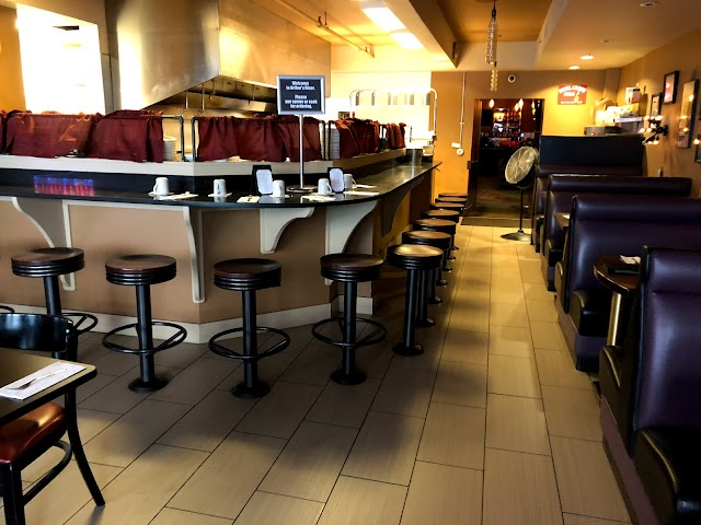 Arthur's Diner