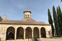Alcazar Jerez de la Frontera, Jerez De La Frontera, Spain