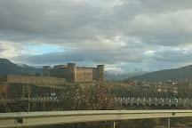 Castillo de Valdecorneja, El Barco de Avila, Spain