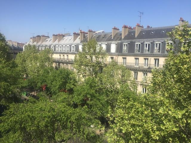Avalon Hôtel Paris