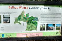 Belhus Woods Country Park, Aveley, United Kingdom