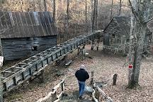 Dellinger's Grist Mill, Bakersville, United States