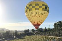 Vindemia Estate Winery, Temecula, United States