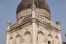 Qutb Shahi Tombs, Hyderabad, India