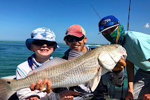 Sarasota Saltwater Adventures, Sarasota, United States
