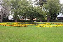 Cornwall Park, Hastings, New Zealand